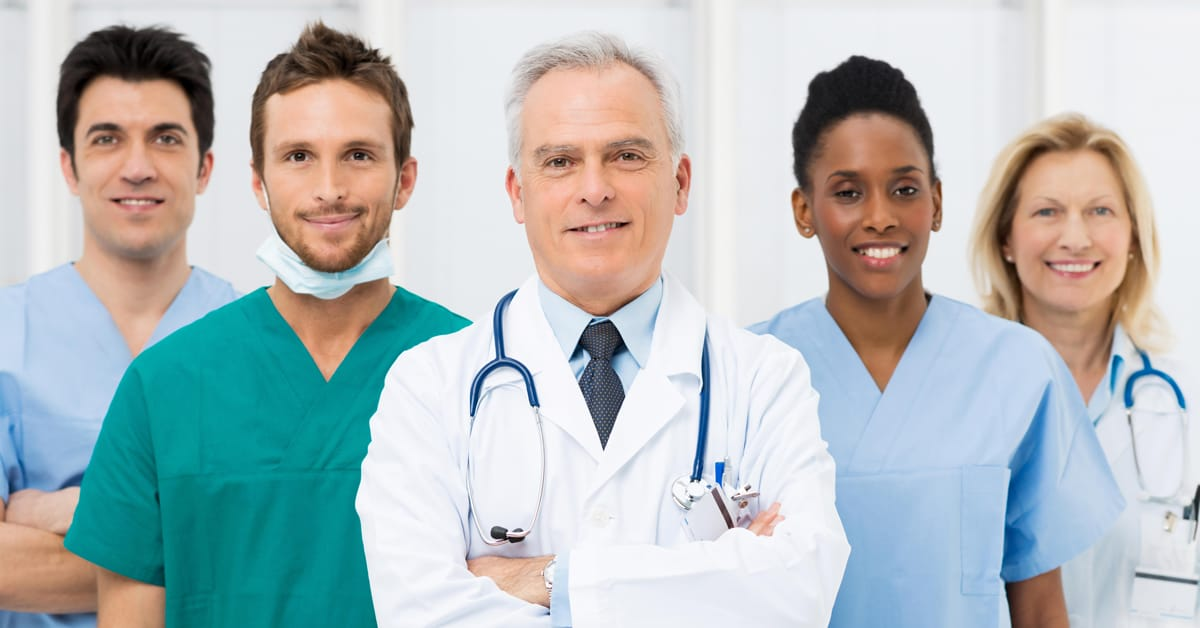 Occupational Health Clients | Physical Exams, Inc. | Charleston WV